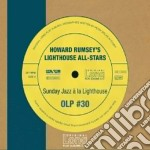 Howard Rumsey  - Sunday Jazz A La Lighthouse cd musicale di Howard Rumsey