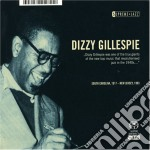 Gillespie Dizzy - Dizzy Gillespie [sacd] cd musicale di GILLESPIE DIZZY