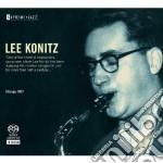 Konitz Lee - Lee Konitz [sacd] cd musicale di KONITZ LEE