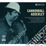 Adderley Cannonball - Cannonball Adderley [sacd] cd musicale di ADDERLEY CANNONBALL