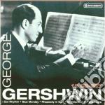 Gershwin, George - 1898-1937 - 10cd cd musicale