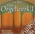 Das orgelwerk cd musicale