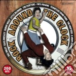 Rock Around The Clock - 10cd cd musicale