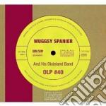 Muggsy spanier and his dixieland band cd musicale di Spanier Muggsy