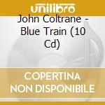Blue train cd musicale di John Coltrane