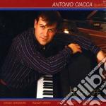 Antonio Ciacca - Rush Life cd musicale di Antonio Ciacca