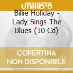 Lady sings the blues cd musicale di Billie Holiday
