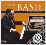 The big band leader cd musicale di Count Basie
