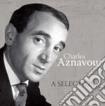 (LP VINILE) A selection lp vinile di Charles Aznavour