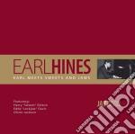 (LP VINILE) Earl meets sweet and jaws lp vinile di Earl Hines