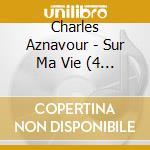 Sur ma vie cd musicale di Charles Aznavour