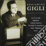 S\t cd musicale di Beniamino Gigli