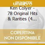 Ken colyer's jazzmen & skiffle group cd musicale di Artisti Vari