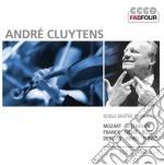 Cluytens, Andre - Noble Maitre De Musique - 4cd cd musicale di Andre Cluytens