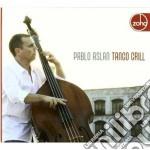 Pablo Aslan - Tango Grill cd musicale di Pablo Aslan
