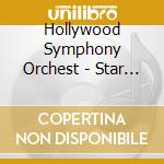 Hollywood Symphony Orchest - Star Wars - Episode 1  cd musicale