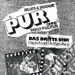 Das Dritte Ohr - Pur cd musicale di Das dritte ohr