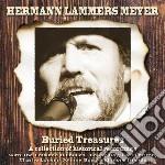 Hermann Lammers-meye - Buried Treasures cd musicale di Lammers-meye Hermann