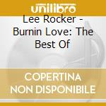 The best of-burnin'love cd musicale