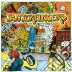 Butterfingers - Butterfingers cd musicale