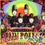 Brain Police - Brain Police cd musicale