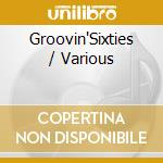 Groovin'sixties cd musicale
