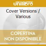 Cover version cd musicale