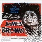 James Brown - Mr. Dynamite cd musicale di James Brown