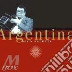 Argentina cd musicale di Dino Saluzzi