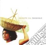 PARABOLIC cd musicale di GIL GILBERTO