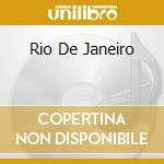 RIO DE JANEIRO cd musicale di SEEFELDER/AZYMUTH