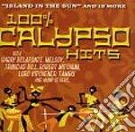 100% Calypso Hits cd musicale di ARTISTI VARI