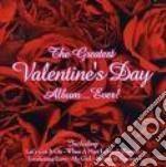 100% VALENTINE'S DAY cd musicale di ARTISTI VARI