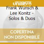 Into it - solos & duos cd musicale