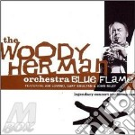ORCHESTRA BLUE FLAME cd musicale di HERMAN WOODY