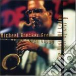Brecker Michael - The Cost Of Living/1989 cd musicale di BRECKER M.