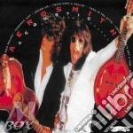 Acoustic cd musicale di Aerosmith