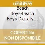 DIGITALLY REMAST.(ECONOMICO) cd musicale di BEACH BOYS THE
