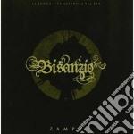 Zampa - Bisanzio cd musicale di ZAMPA