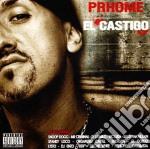 Prhome - El Castigo cd musicale di PRHOME