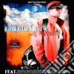 Dj Mista B - L'alchimista cd musicale di DJ MISTA B