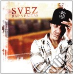 Svez - Rap Veritas cd musicale di Svez