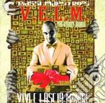 Bassi Maestro - Vivi E Lascia Morire cd musicale di BASSI MAESTRO'S V.E.L.M.