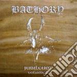 Bathory - Jubileum Vol.2 cd musicale di BATHORY