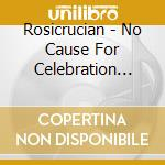No cause f cd musicale