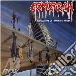REFLECTION                                cd musicale di GOMORRAH