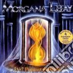 Morgana Lefay - Past Present cd musicale di Lefay Morgana