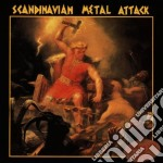 Scandinavian Metal Attack cd musicale
