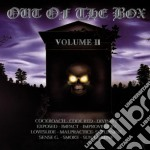 Out Of The Box II cd musicale