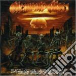 Memento Mori - Songs For The Apocalypse Iv cd musicale di Mori Memento